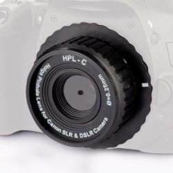 Holga Pinhole f/166 HPL-C...