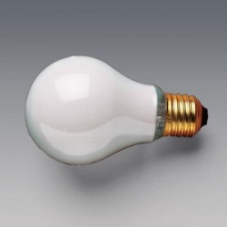 Opálová žiarovka 150W