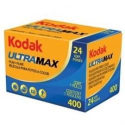 Kodak UltraMax 400 135/24