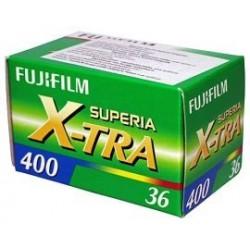 Fujicolor Superia 400...