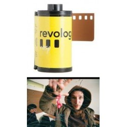 Revolog Rasp 200 135/36