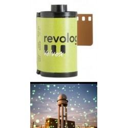 Revolog Volvox 200 135/36