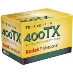 Kodak Tri-X pan TX 400 135/36