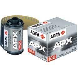 Agfapan APX 100 135/36