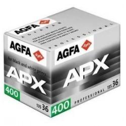 Agfapan APX 400 135/36