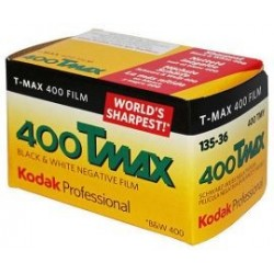 Kodak T-Max TMY 400 135/36