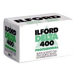 Ilford Delta 400 135/36