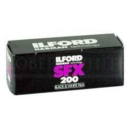Ilford SFX 200 120