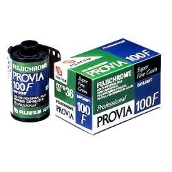 Fujifilm Fujichrome Provia...