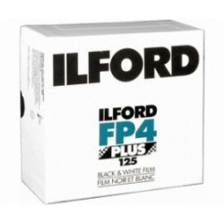 Ilford FP 4 Plus 17 m