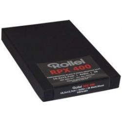 Rollei RPX 400 / Planfilm...