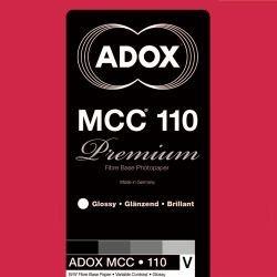 ADOX MCC 110,  20x25/5,...