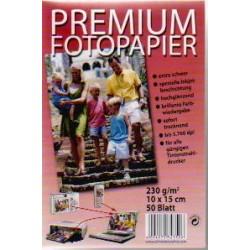 InkJet Fotopapier Premium...