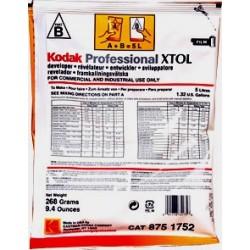 Kodak XTOL 5l negatívna...