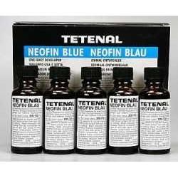 Tetenal Neofin blue (blau)...