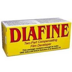 Diafine dvojzložková...