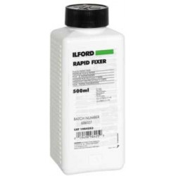 Ilford Rapid Fixer 0,5 L...