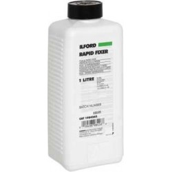 Ilford Rapid Fixer 1 L...