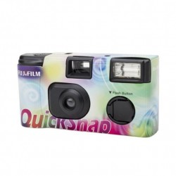 Fujifilm QuickSnap Flash...