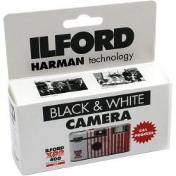 Ilford jednorazový...