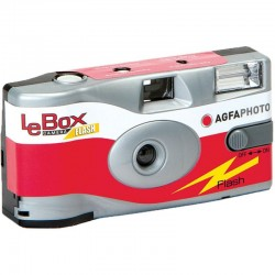 Agfaphoto LeBox Flash 400...