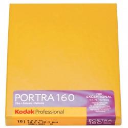 """Kodak Portra 160  4x5""""/10"""