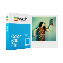 Polaroid film color 600