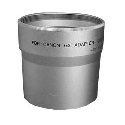 Filter-Adapter Canon G3S 52mm