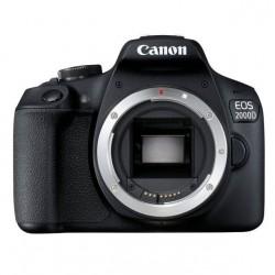 Canon EOS 2000D telo...