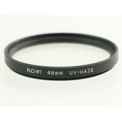 Filter UV 48 mm