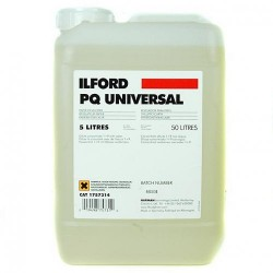 Ilford PQ Universal 5L...