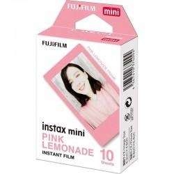 Instax Mini PINK LEMONADE 10ks