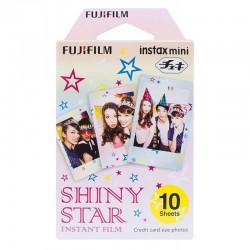 Fujifilm Instax Mini STAR 10ks
