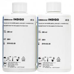 Fomatoner indigo 2x220 ml