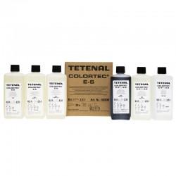Tetenal Colortec E-6 Kit 2,5 L