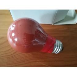 Žiarovka červená do fotokomory