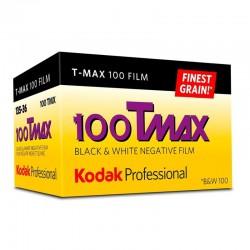 Kodak T-Max 100 TMX 135/36