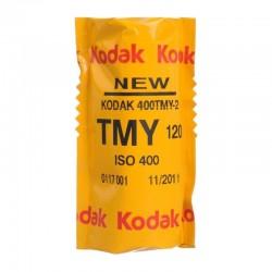 Kodak T-Max 400 TMY 120
