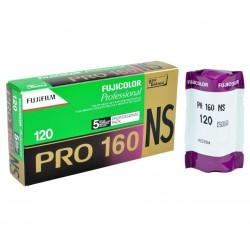 Fujifilm PRO 160 NS 120...
