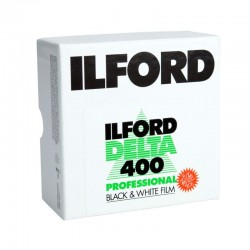 Ilford Delta 400   (30,5 m)