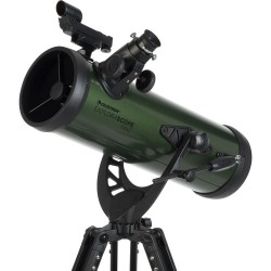 Celestron ExploraScope 114...