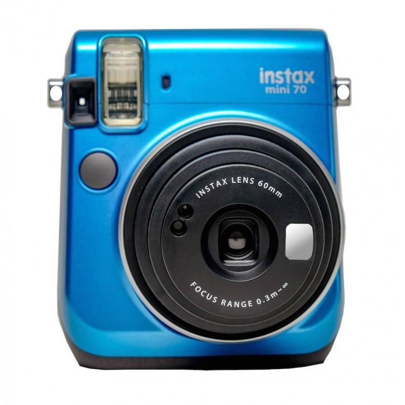 Fotoaparát pre okamžitú fotografiu. Pre instatné filmy typu Fujifilm Instax  Mini. 00e3daf9a73