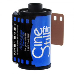 CineStill Xpro 50 Daylight...