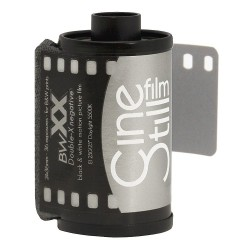 CineStill BWxx 250/135-36