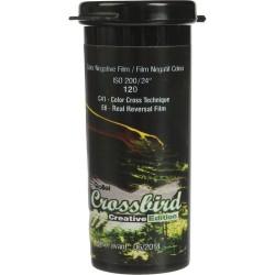 Rollei Crossbird 200 120