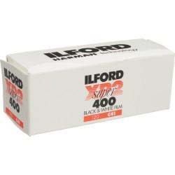 Ilford XP 2 Super 120