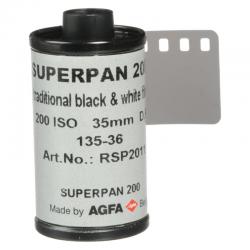 Rollei Superpan 200 135/36