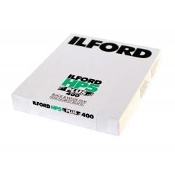 "Ilford HP 5 Plus   (4x5""/25)"