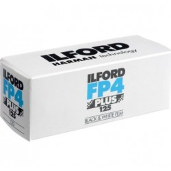 Ilford FP 4 Plus 125 120