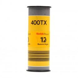 Kodak Tri-X pan 400 TX 120